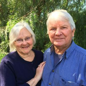 Warren And Sue Grocke