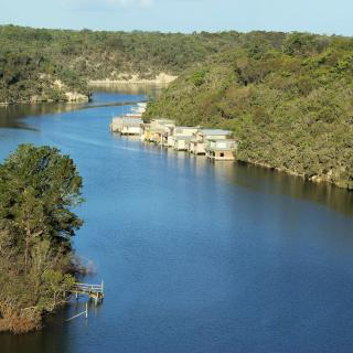 Kookaburra Camp at DNL Adventures  100 Harris Rd, Drik Drik VIC 3304, Australia