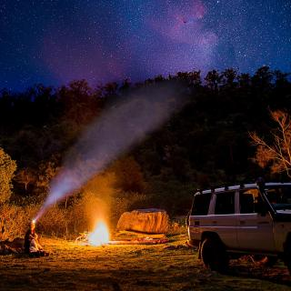 Fordsdale Farmstay Camping 171, Wagners Road, Fordsdale, Queensland