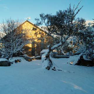 Touchdown Cottages  150 Barry Way, Jindabyne NSW 2627, Australia