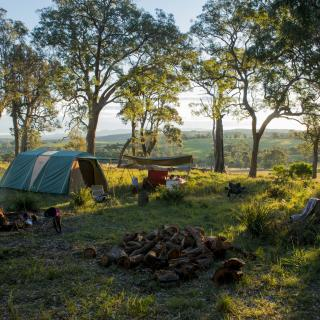 Bingie Campground CURRENTLY NOT TAKING BOOKINGS 372 Bingie Rd, Bergalia NSW 2537, Australia
