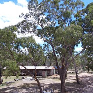 Cooinda Burrong Scout Camp  3075 Northern Grampians Rd, Zumsteins VIC 3401, Australia