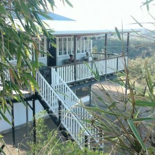 Relaxing Rural Retreat 247C Watson Rd, Armstrong Creek QLD 4520, Australia