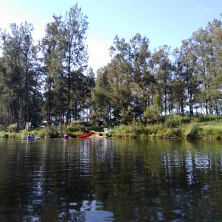 Yarras East EXCLUSIVE Riverside Camping (Groups)