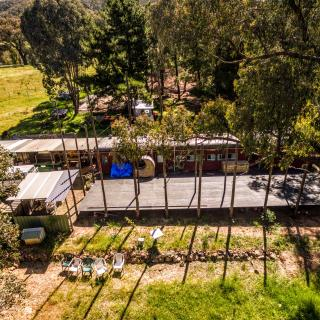 Bissys Permaculture Eco Retreat 166 McMurrays Ln, Cargo NSW 2800, Australia