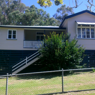 Jimna Bush Holiday House