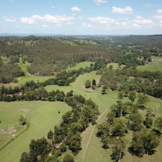 McSweeney Ranch Camping 5556 Bruxner Hwy, Mummulgum NSW 2469, Australia