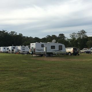 Cooroy RV Stopover 17 Mary River Road, Cooroy QLD 4563, Australia