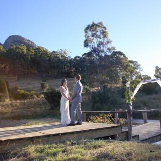 Cotswold Country Weddings 356 Cotswold Rd, Maroon QLD 4310, Australia