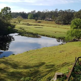 The Duck Hole 83 Little Valley Way, Little Forest NSW 2538, Australia