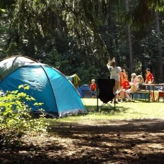 Dalli's Campground