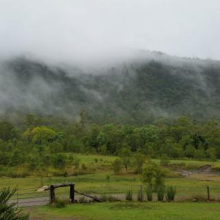 Mugul Mountain Retreat 42962 Bruce Hwy, Colosseum QLD 4677, Australia