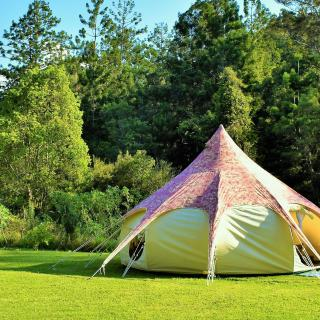 3 Wishes Farm Glamping
