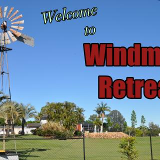 Windmill Retreat