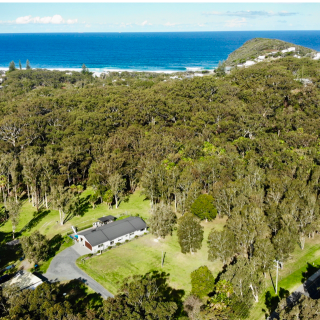 Blueys Beach Farmstay