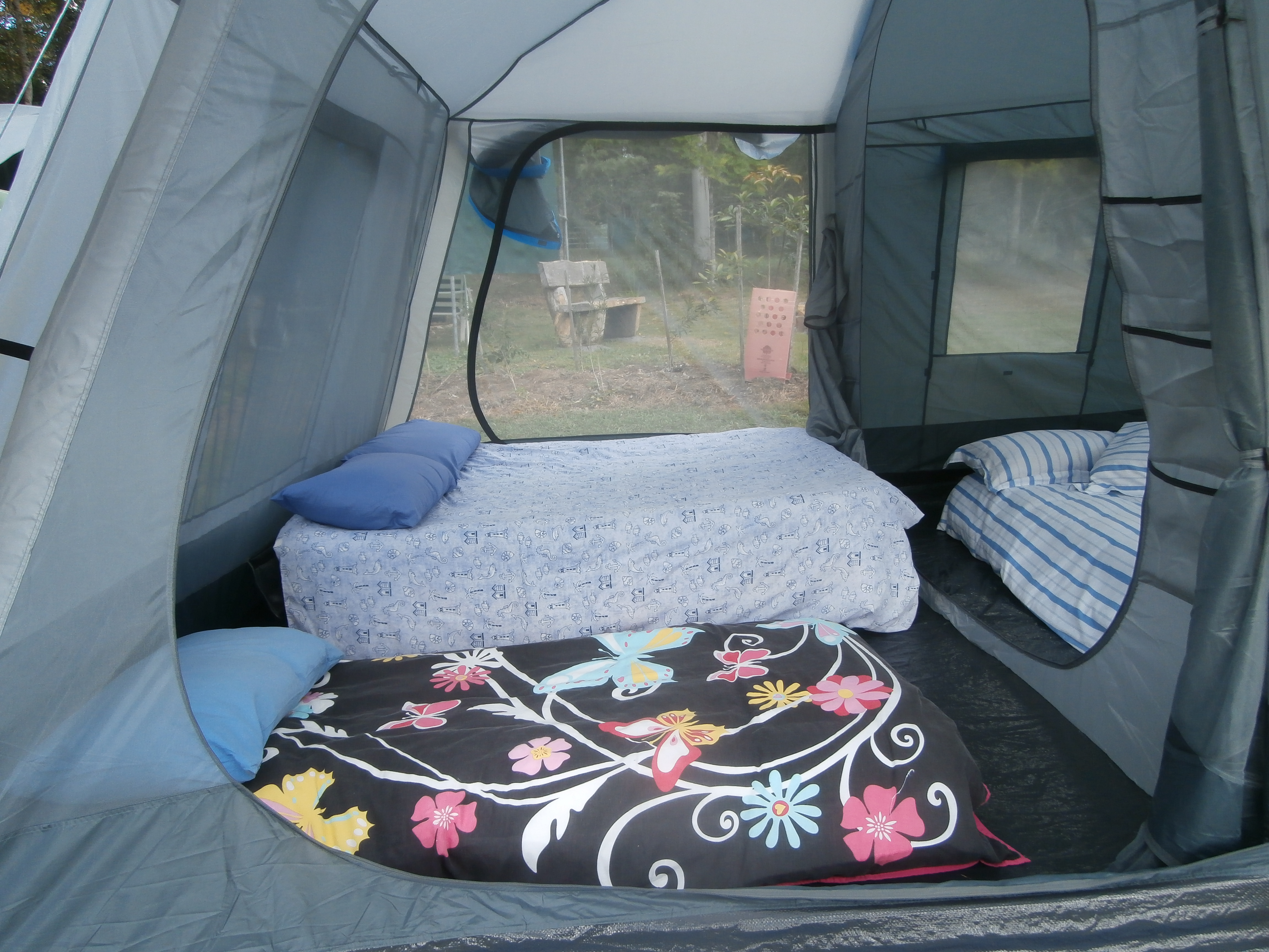 Youcamp Gumnut Park Glamping